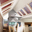 Buy Fakro Skylights From Independent Building Supplies