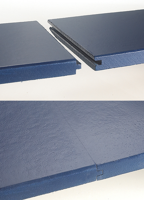 ibs.com.au :: scyon linea cladding planks